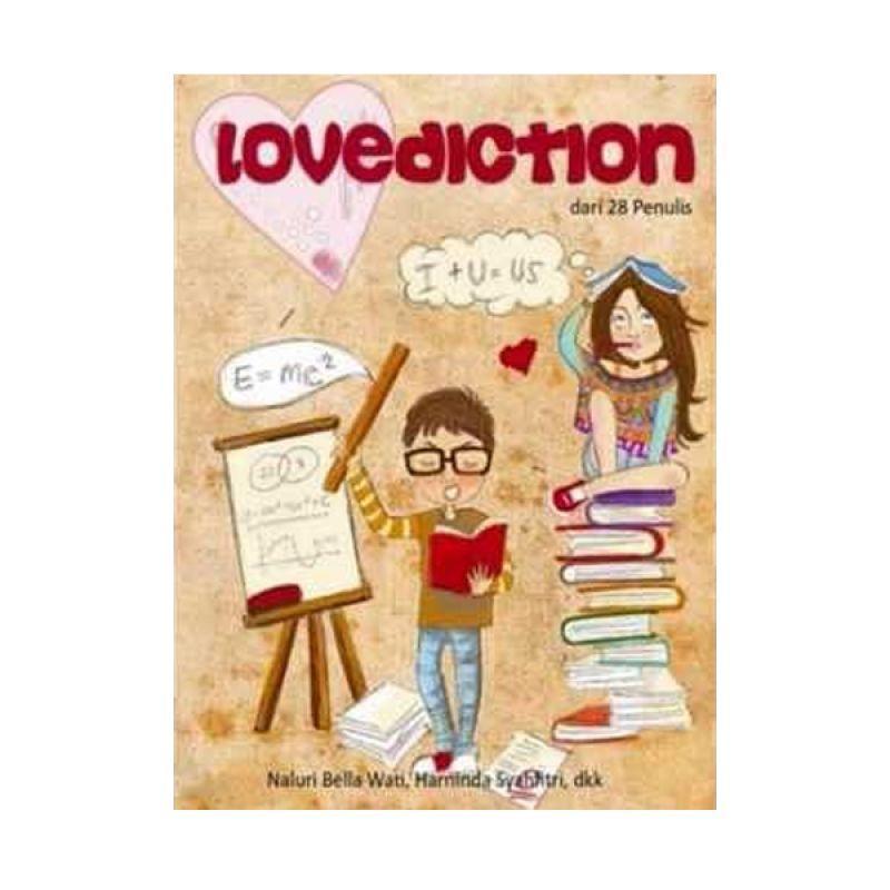 Grazera Lovediction by Naluri Bella Wati Buku Fiksi