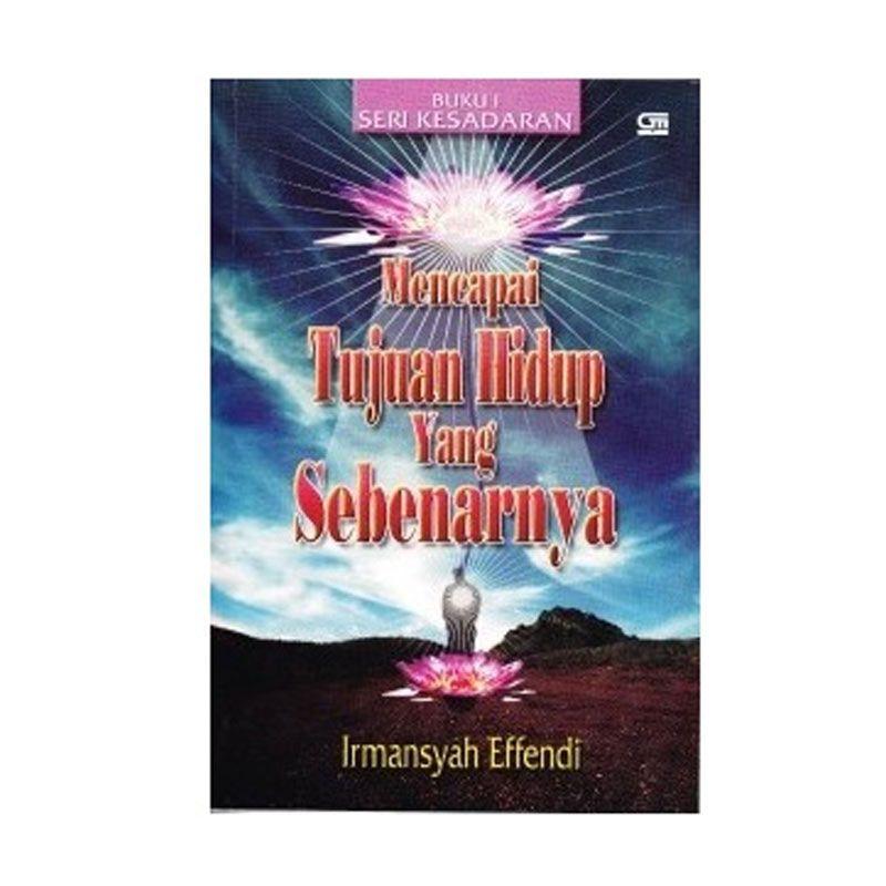 Grazera Mencapai Tujuan Hidup yang sebenarnya by Irmansyah Buku Motivasi