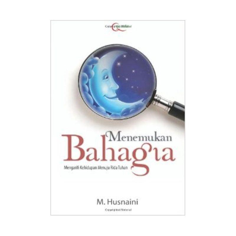 Grazera Menemukan Bahagia oleh M. Husnaini Buku Agama