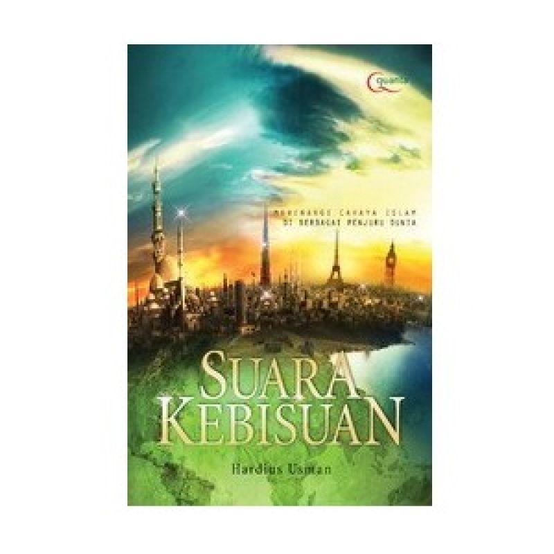 Grazera Merenangi Cahaya Islam by Hardius Usman Buku Agama