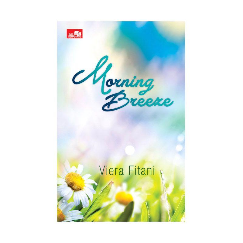 Grazera Morning Breeze by Viera Fitani Buku Fiksi