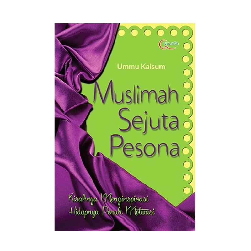 Grazera Muslimah Sejuta Pesona by Ummu Kalsum Buku Agama