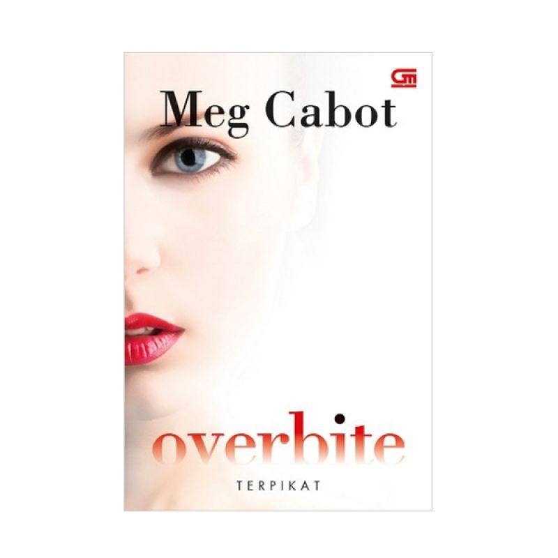 Grazera Overbite Terpikat by Meg Cabot Buku Fiksi