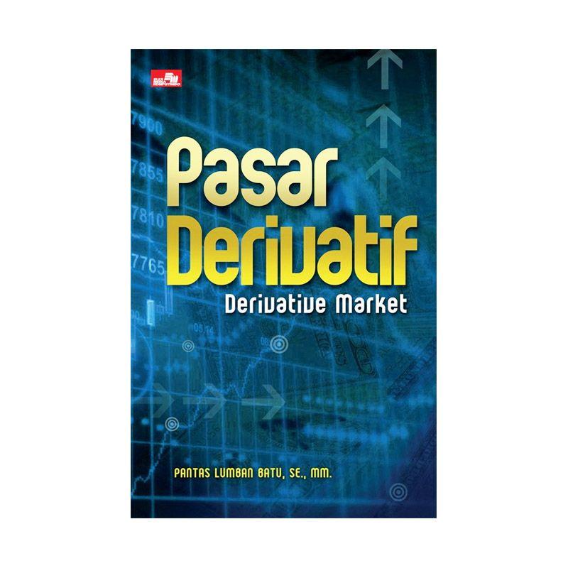 Grazera Pasar Derivatif by Pantas Lumban Batu Buku Ekonomi & Bisnis