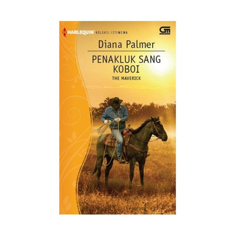 Grazera Penakluk Sang Koboi by Diana Palmer Buku Fiksi