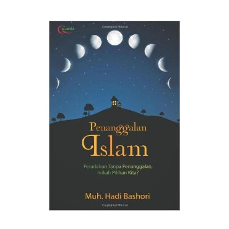 Grazera Penanggalan Islam by Muh. Hadi Bashori Buku Agama
