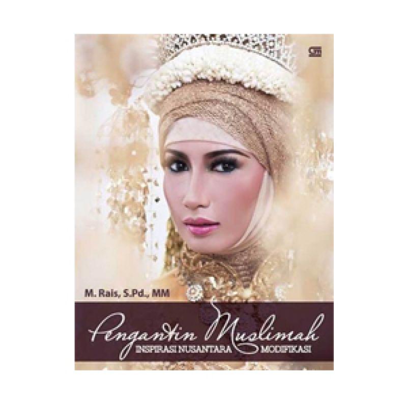 Grazera Pengantin Muslimah by M. Rais Buku Hobi