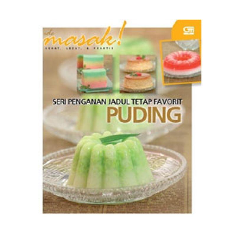 Grazera Puding by Ide Masak Buku Resep Masakan