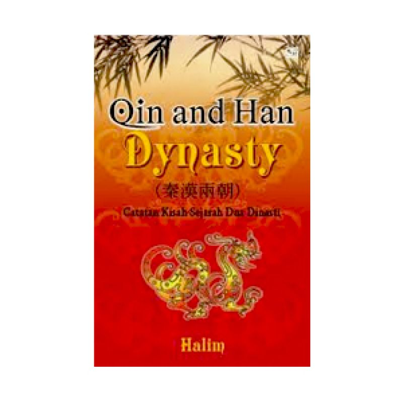 Grazera Qin and Han Dynasty by Halim Buku Sejarah