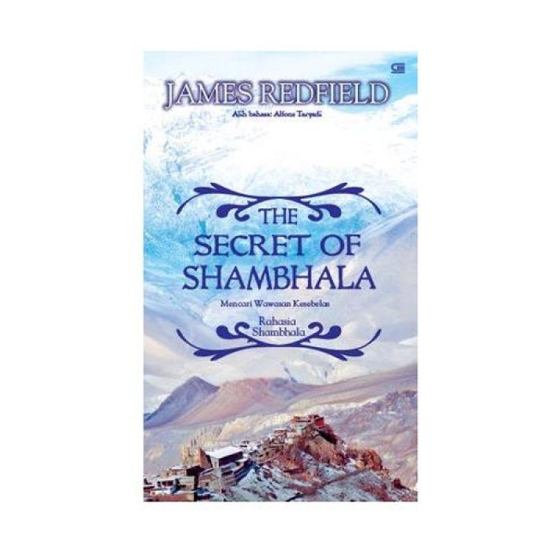 Grazera Rahasia Shambala by James Redfield Buku Fiksi
