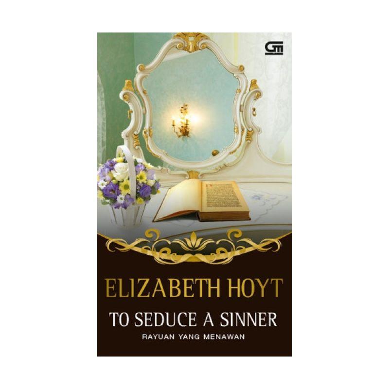 Grazera Rayuan Yang Menawan by Elizabeth Hoyt Buku Fiksi