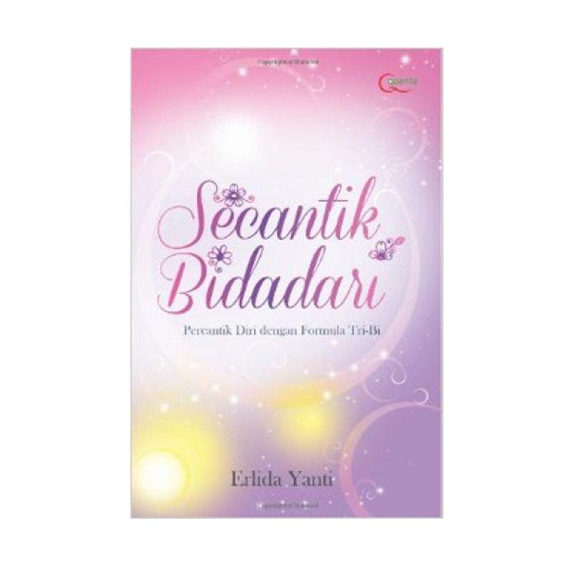 Grazera Secantik Bidadari oleh Erlida Yanti Buku Agama