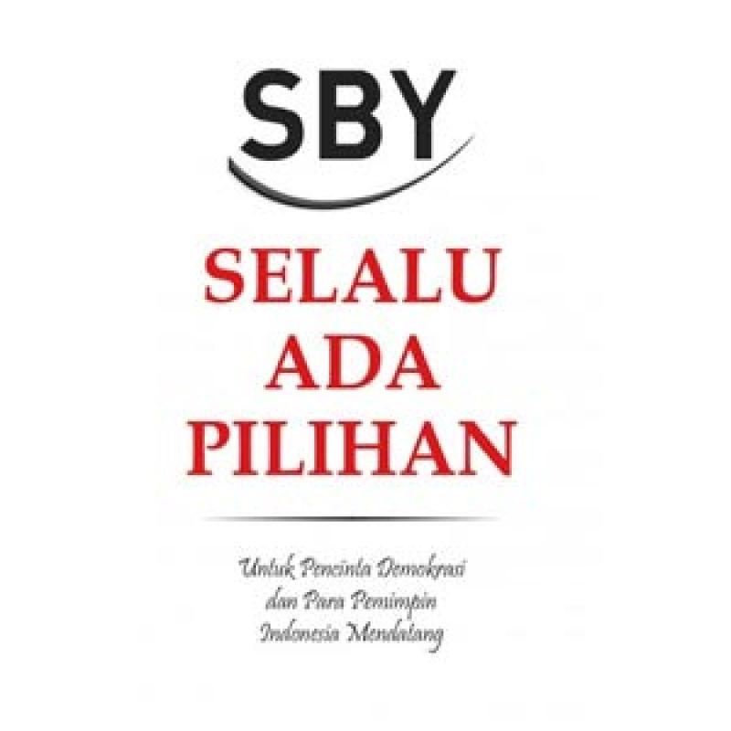 Grazera Selalu Ada Pilihan by Susilo Bambang Yudhoyono Buku Managemen