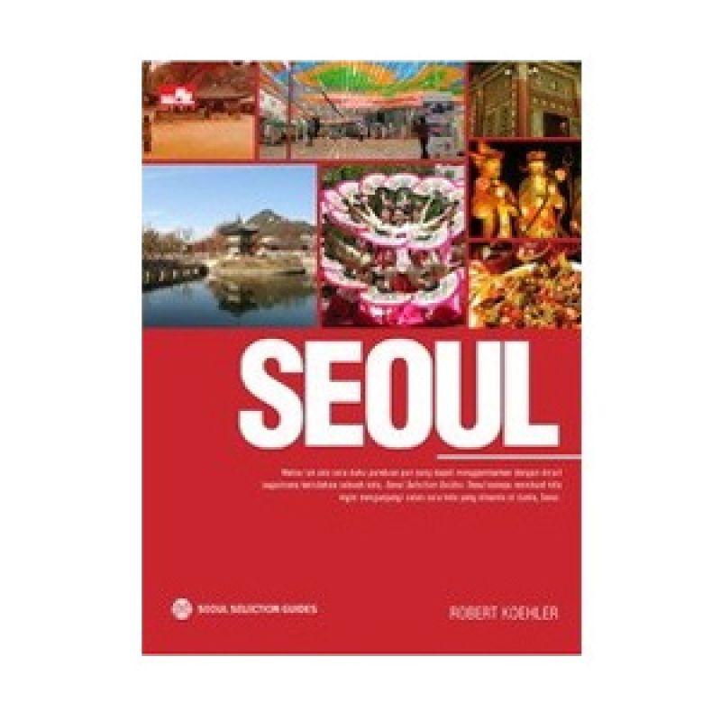 Grazera Seoul by Robert Koehler Buku Pengembangan Diri