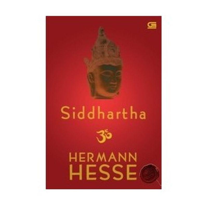 Grazera Siddharta by Hermann Hesse Buku Fiksi