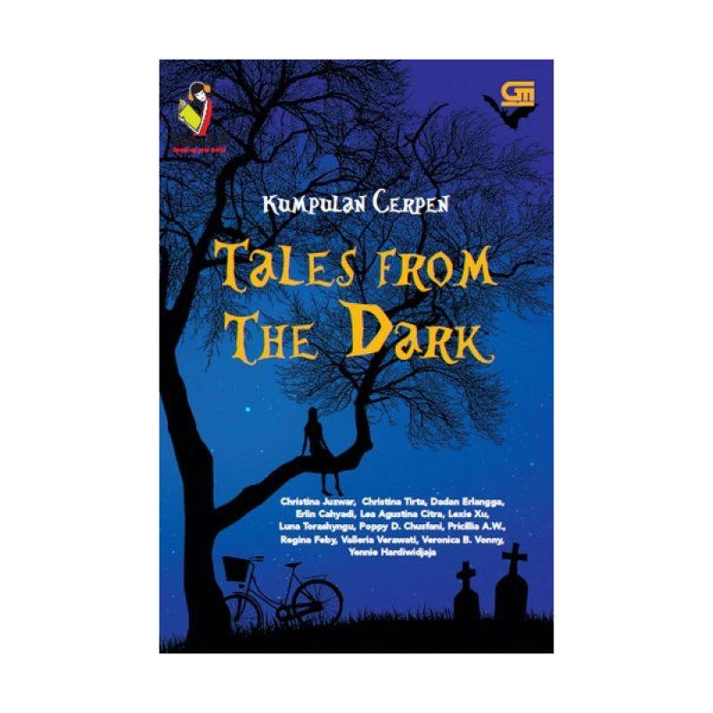 Grazera Tales Form The Dark by Lexie Xu Buku Fiksi