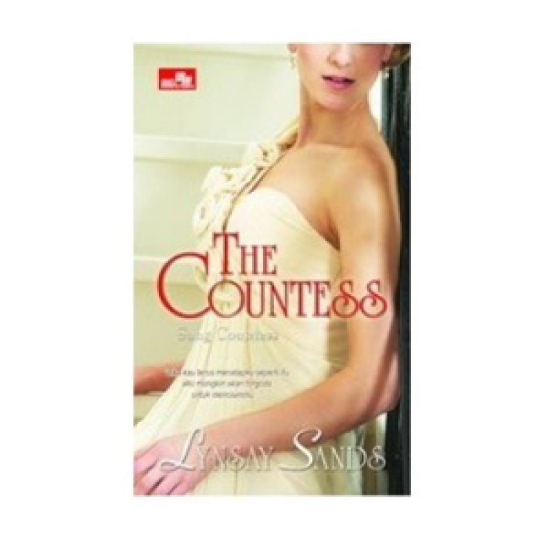 Grazera The Countess by Lynsay Sands Buku Fiksi