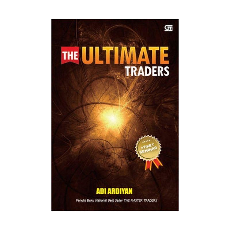 Grazera The Ultimate Traders by Adi Ardiyan Buku Ekonomi dan Bisnis