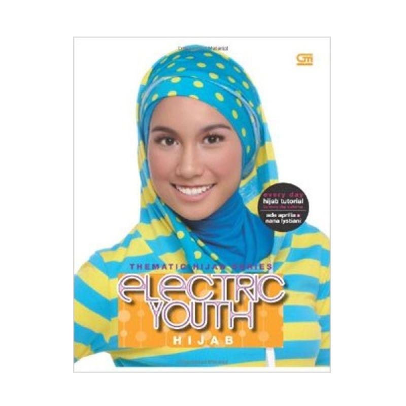 Grazera Thematic Hijab Series Electric Youth by Ade Aprilia Buku Agama