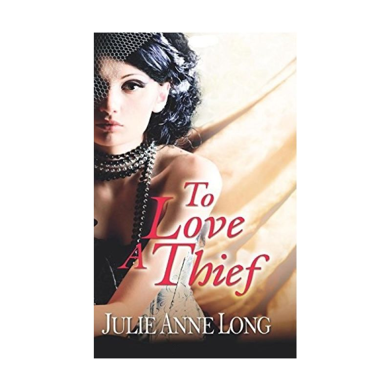 Grazera To Love A Thief by Julie Anne Long Buku Fiksi