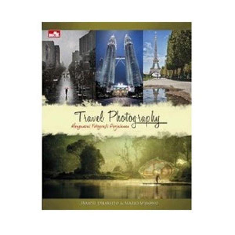 Grazera Travel Photography by Wahyu Dharsito Buku Hobi