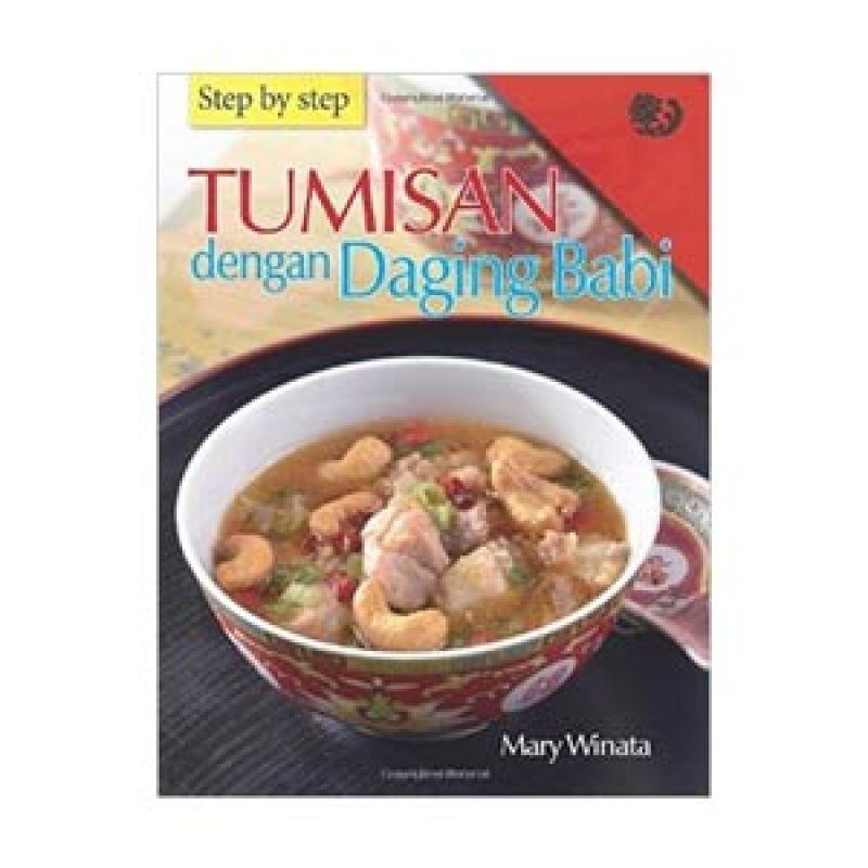 Grazera Tumisan dengan Daging Babi by Mary Winata Buku Resep Masakan