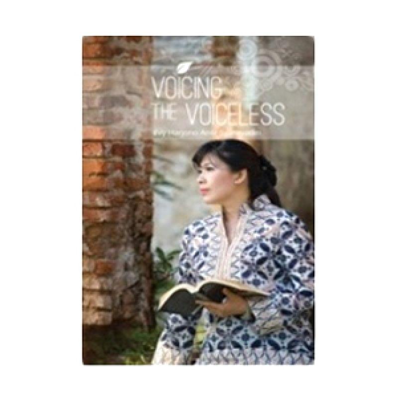 Grazera Voicing The Voiceless by Evy Harjono Amir Syamsuddin Buku Motivasi
