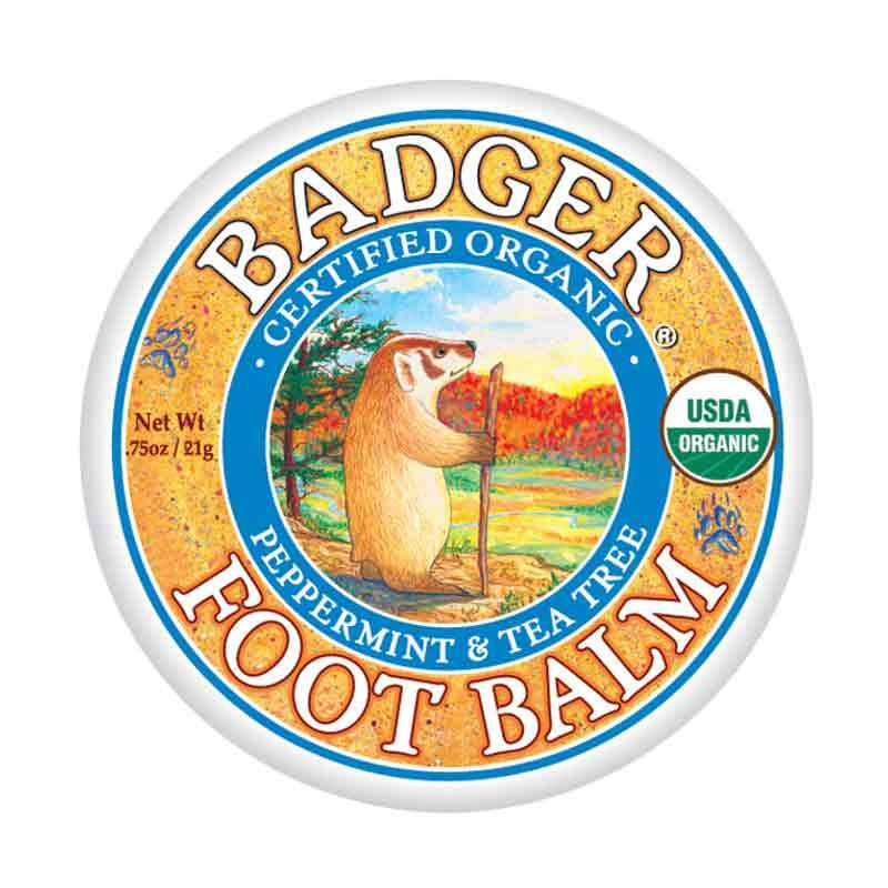 harga BADGER Foot Balm Blibli.com