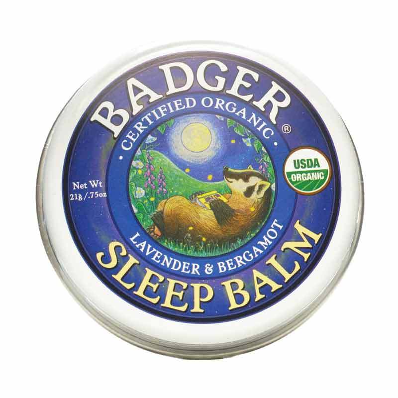 BADGER Sleep Balm 21 gram