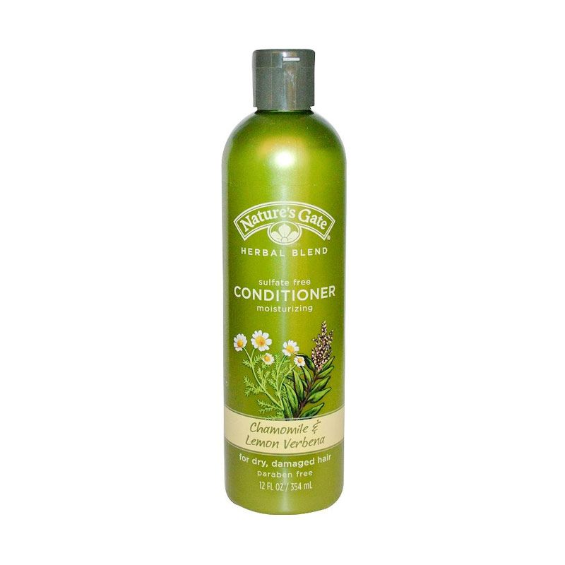 Nature's Gate Conditioner - Chamomile & Lemon Verbena