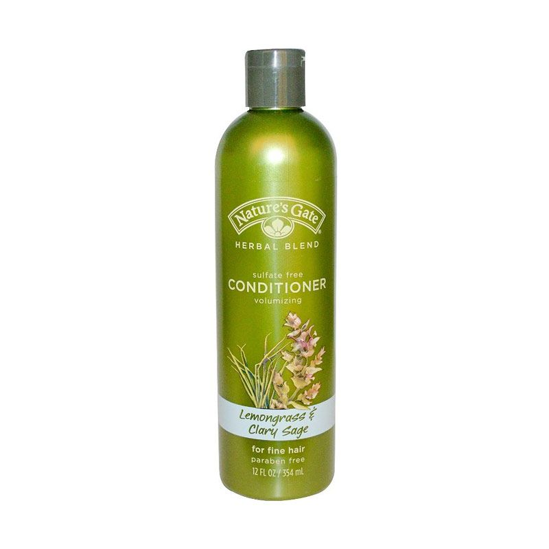Nature's Gate Conditioner - Lemongrass & Clary Sage