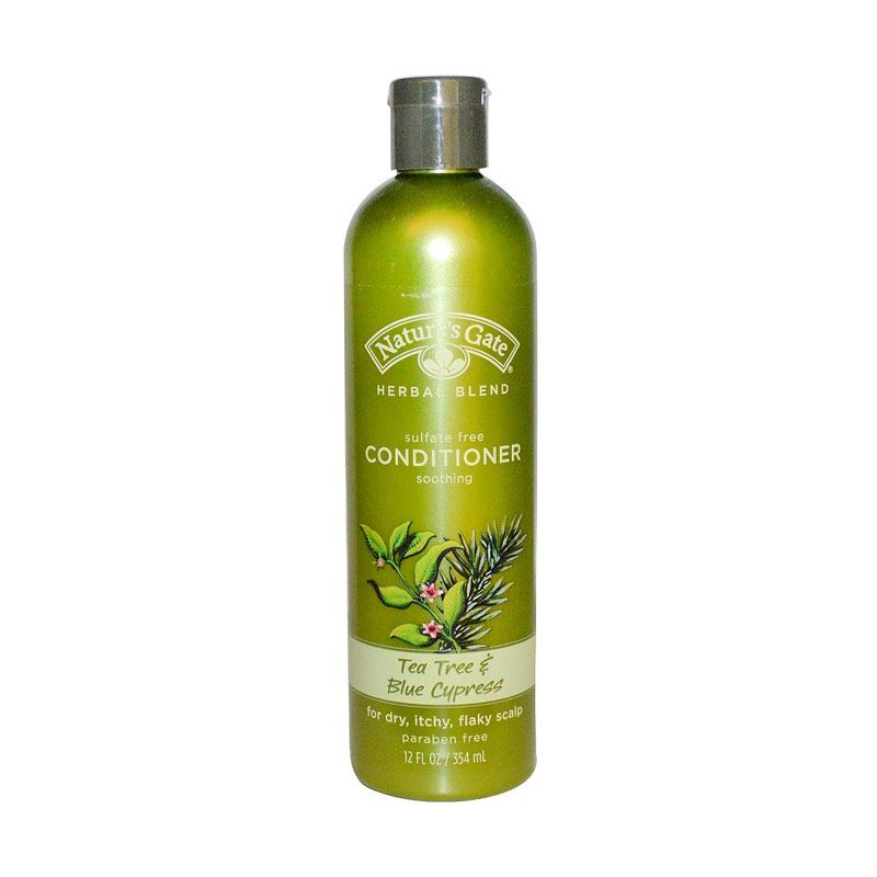 Nature's Gate Conditioner - Tea Tree & Blue Cypress