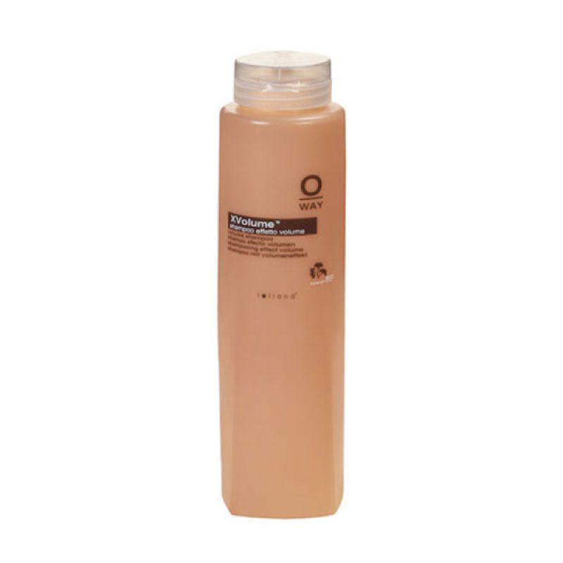 O-Way Xvolume - Organic Volumizing Conditioner