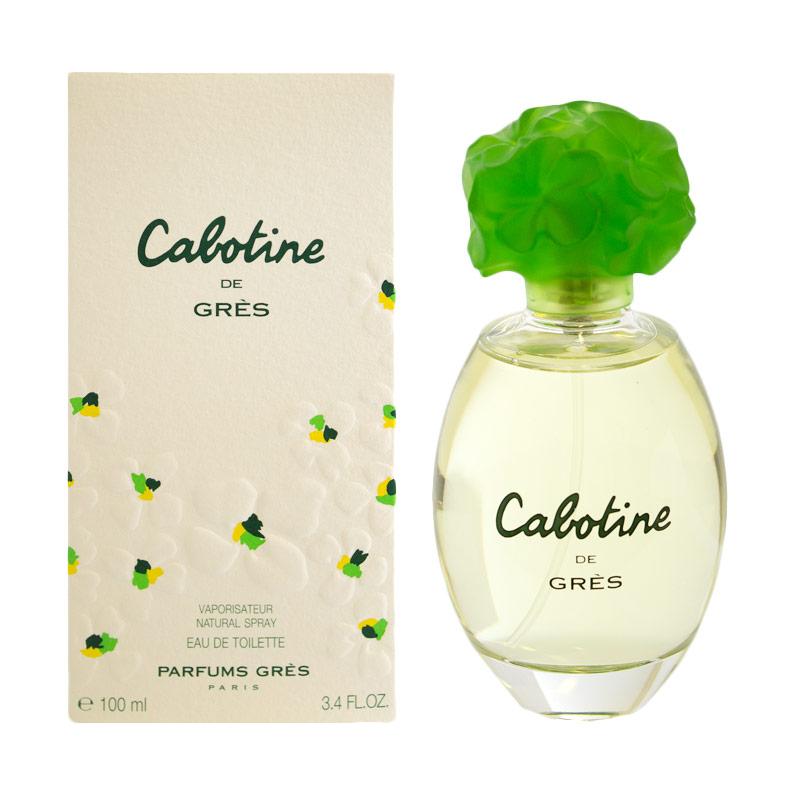 Gres Cabotine EDT Parfume Wanita [100 mL]