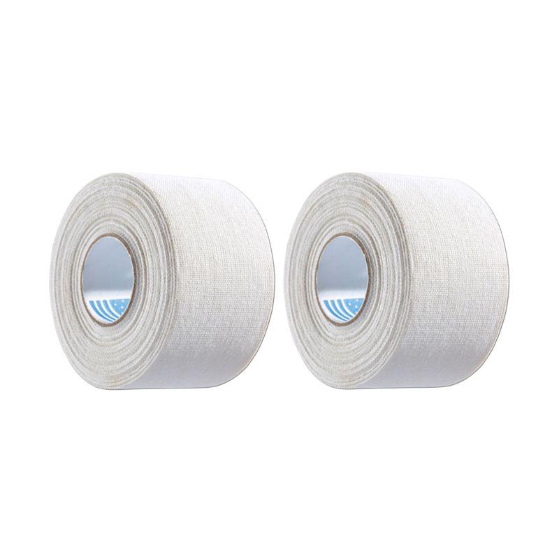 McDavid 61 White Tape Alat Pelindung [2 pack]