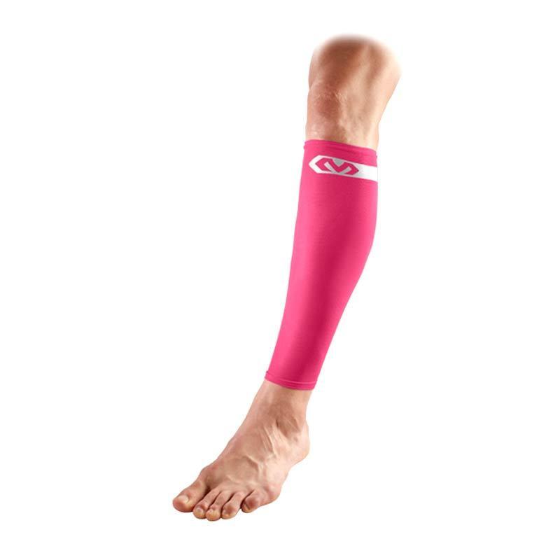 McDavid RF 6577 Bright Pink Calf Sleeves [Pair]