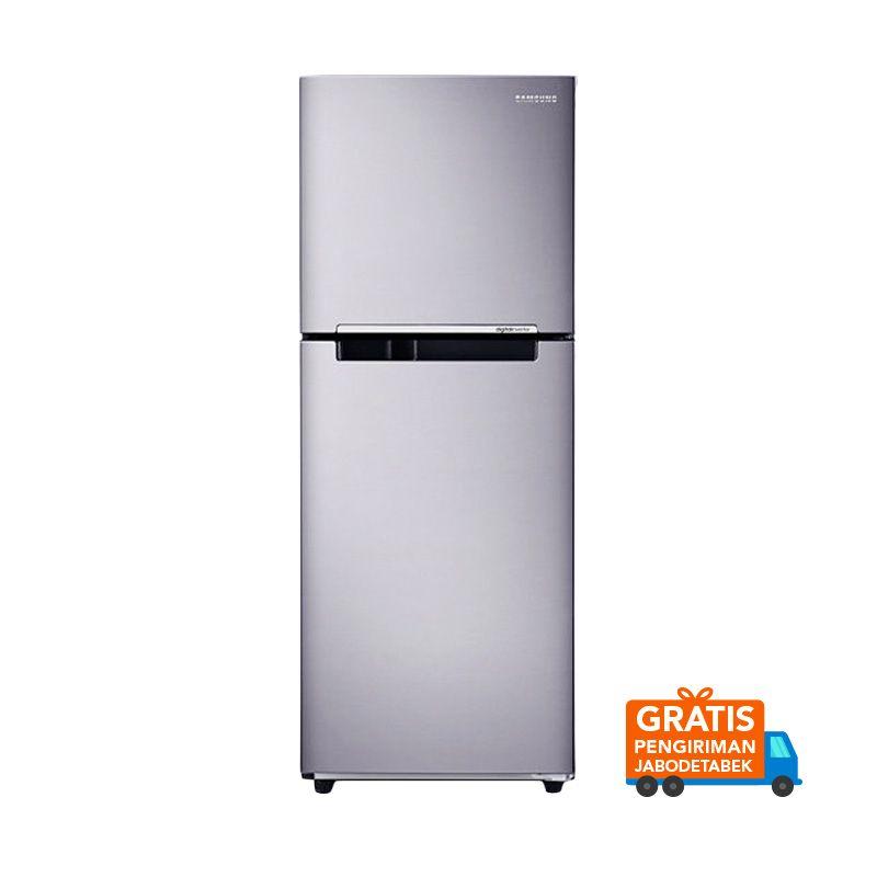 Jual Samsung Refrigerator RT20FARWDSA Kulkas 2 Pintu