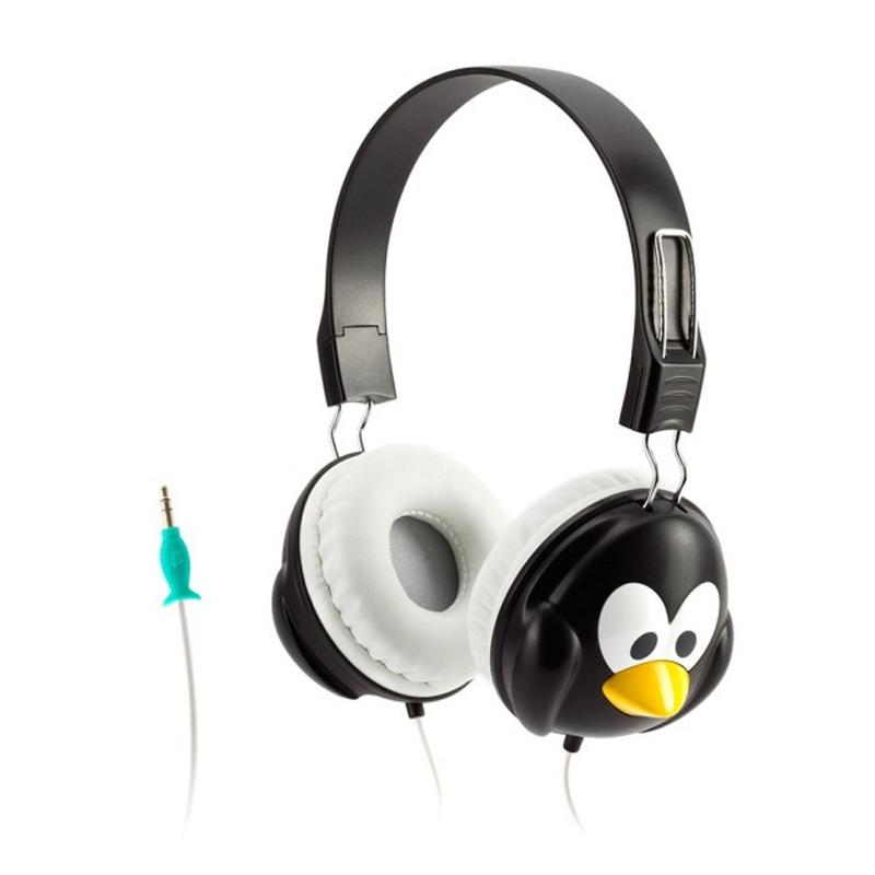 harga Griffin Kazoo Headphones - Penguin Blibli.com