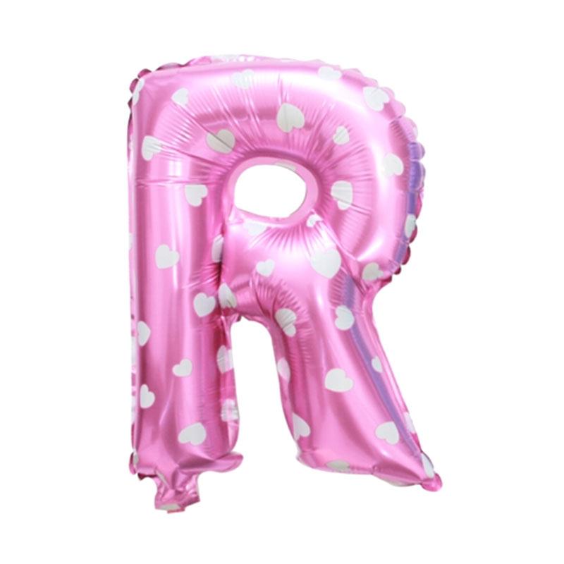 Jual Balon Ulang Tahun Huruf Pink Online - Harga Baru Termurah Maret 2019 | Blibli.com