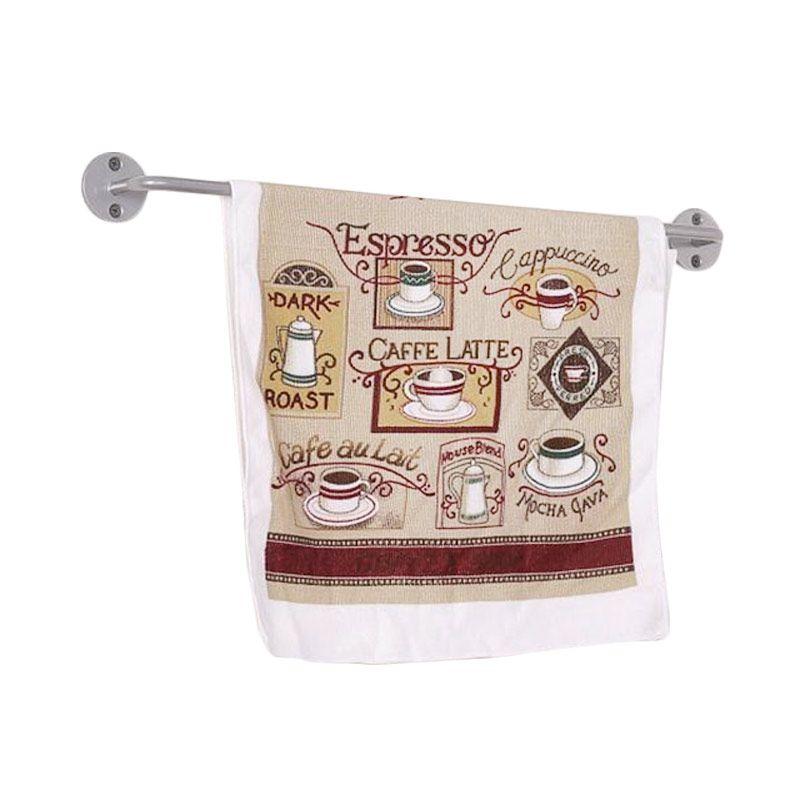 G-Tea Towel v2-Espresso
