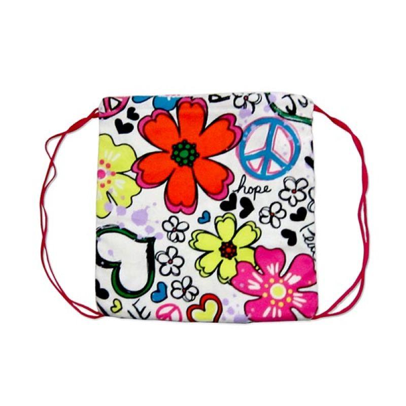 G-Towel Bag v2-Flower