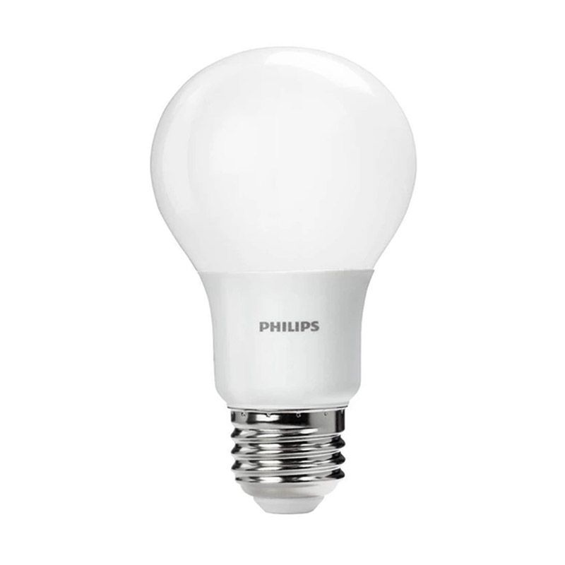Philips LED Putih Lampu Bohlam [13 W - 100 W/ 1 Pcs]
