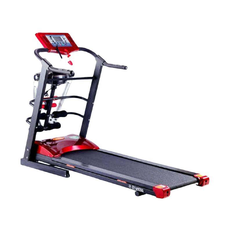 Treadmill Elektrik TL-3210 + Instalasi