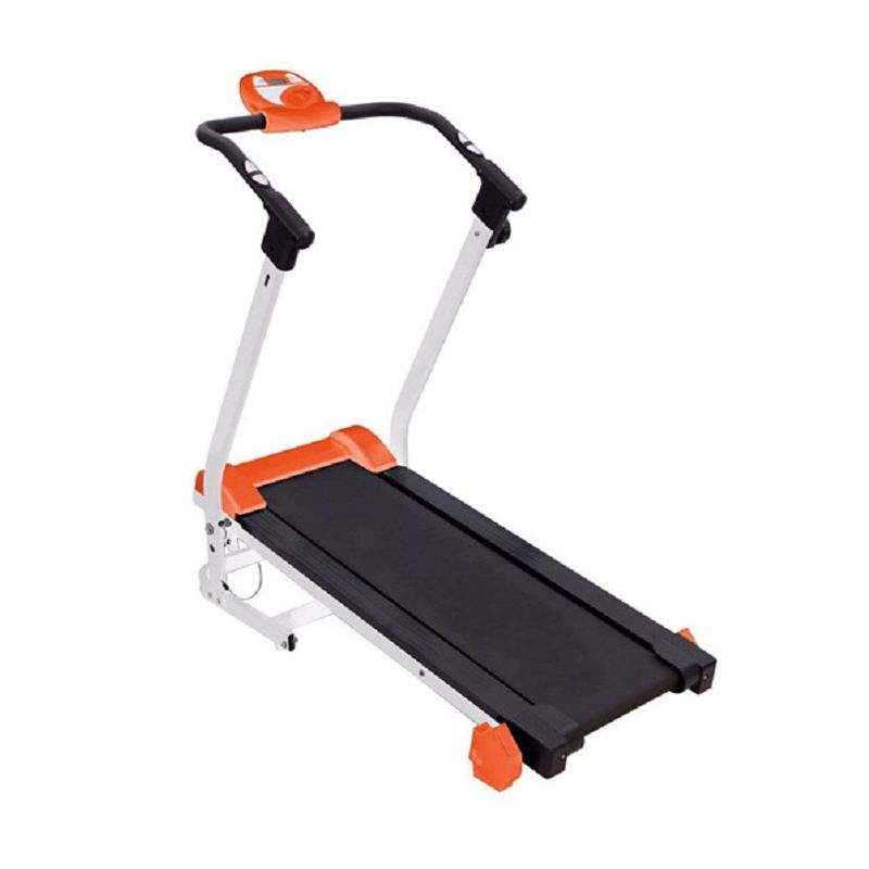 Grosir Plus Treadmill Manual ID001 Alat Fitness & Training