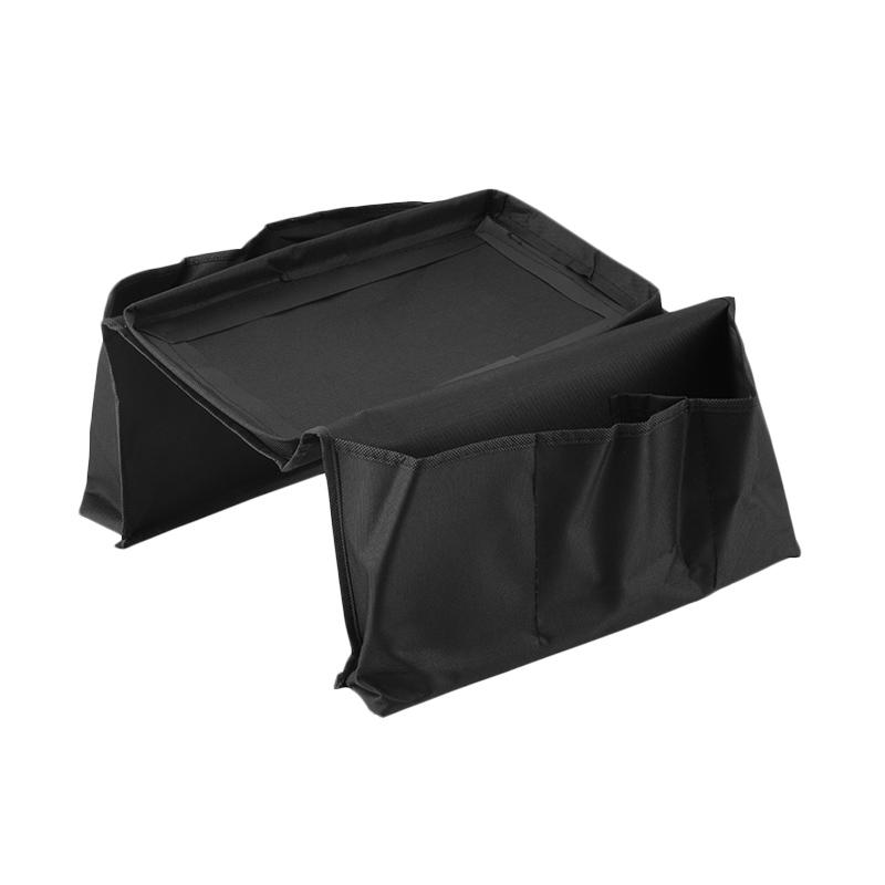 Grosirunik99 Sofa Arm Rest Bag Organizer Tas Gantung Serbaguna