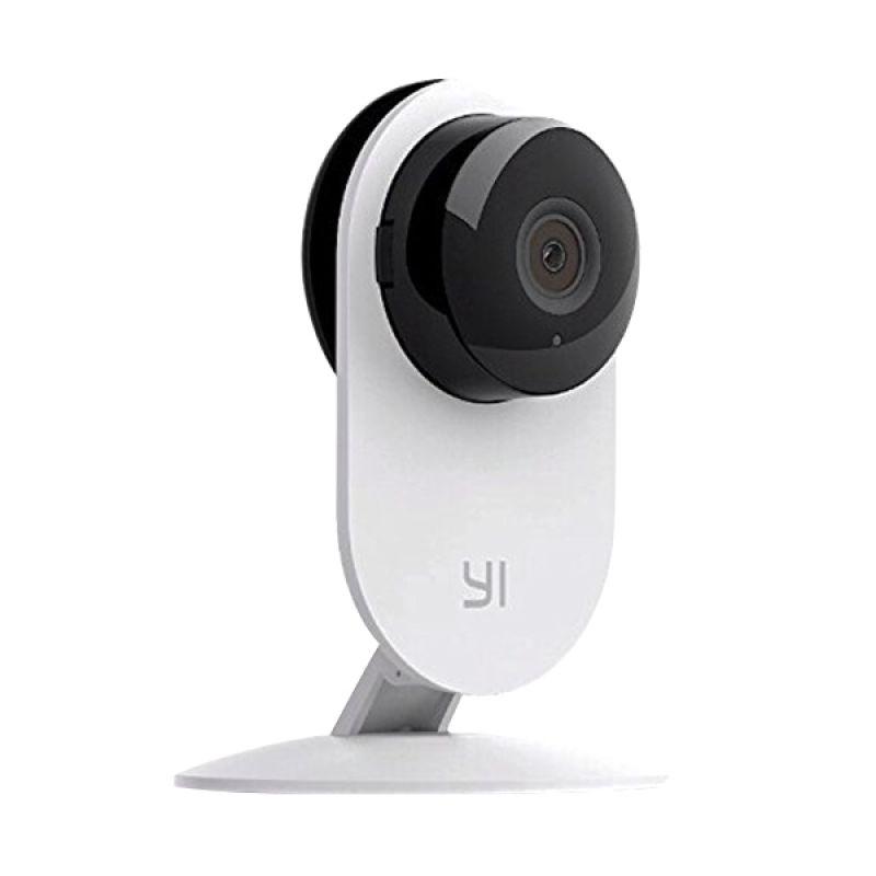 Xiaomi Yi Ants Night Vision Edition Smart Camera Extra diskon 7% setiap hari Extra diskon 5% setiap hari Citibank – lebih hemat 10%