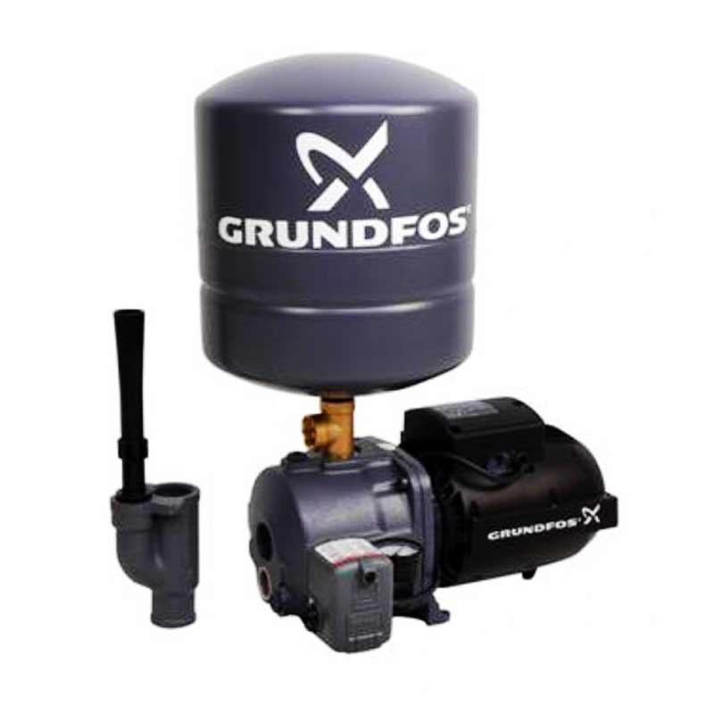 harga Grundfos JD Basic 3 Pompa Air Sumur Dalam Blibli.com