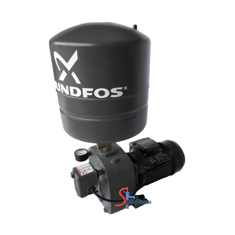 Jual Grundfos JD Basic 5 Pompa Air [Jet Pump/500 Watt ...