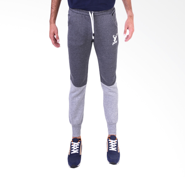 Gshop Arra GS 4267 Jogger Pants - Grey