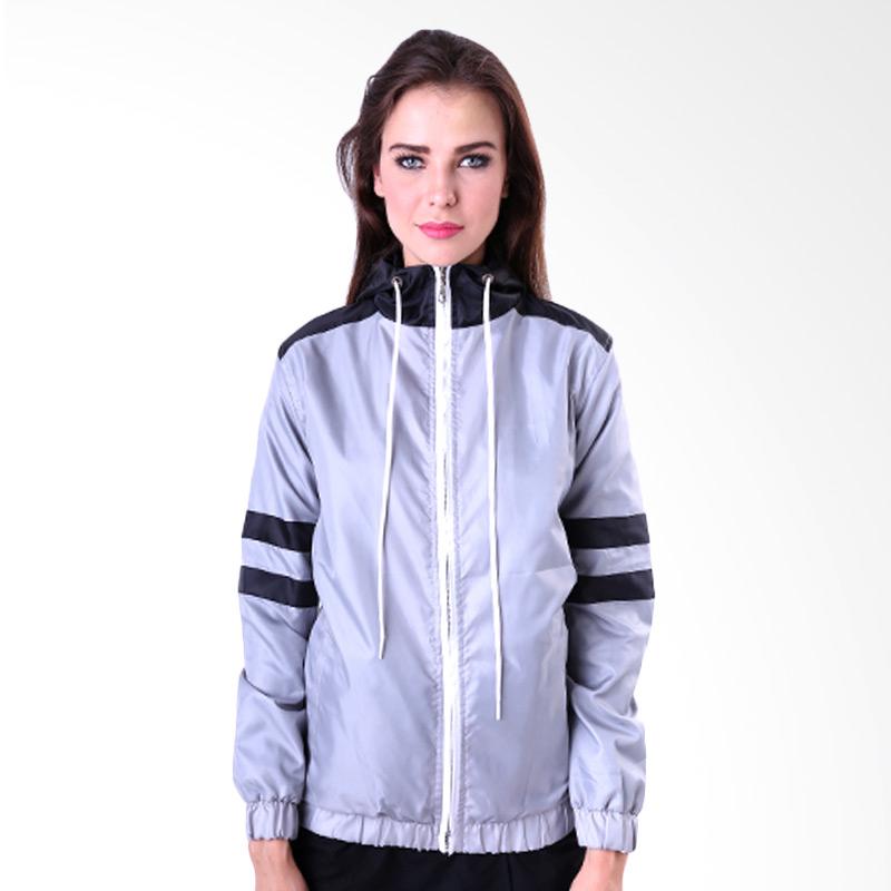 Gshop GR 1302 Blinda Jacket - Grey